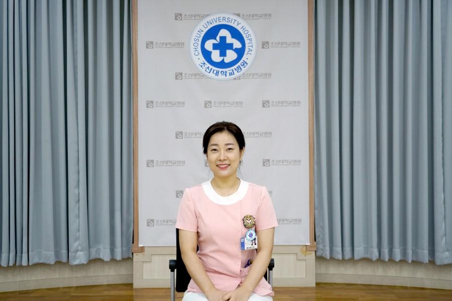 31병동 박선아 간호사.JPG
