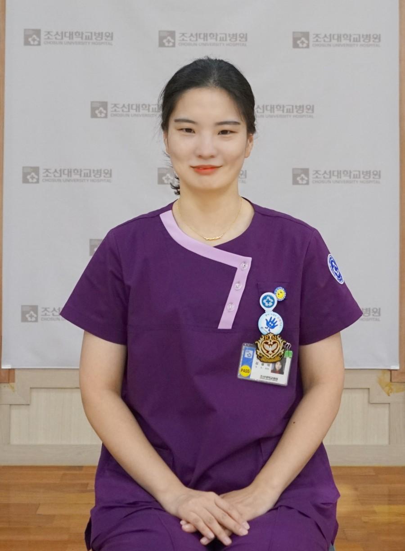 외래간호팀 김설애 간호사.JPG