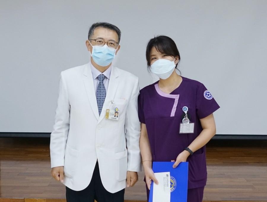 응급병동 강현숙 간호사.JPG