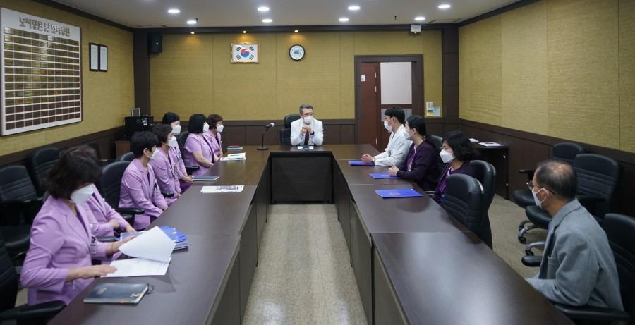 20201201 신규 간호사 임명장 수여식 2.JPG