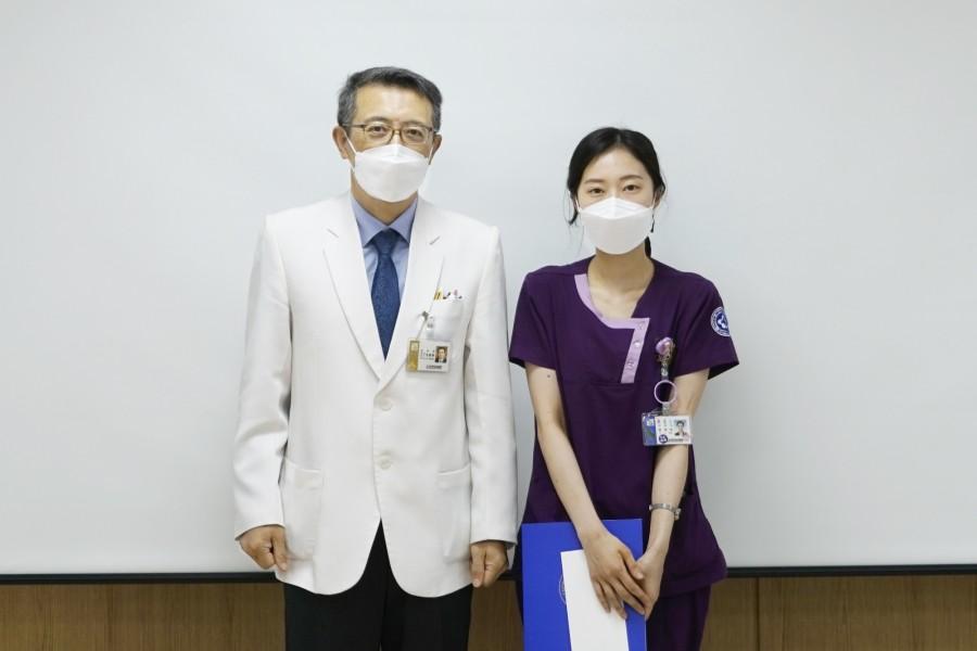 52병동 김연진 간호사.JPG
