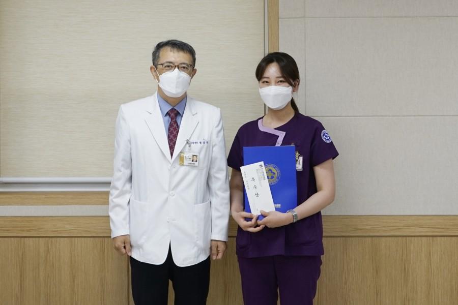 병동간호1팀 조연준 간호사.JPG