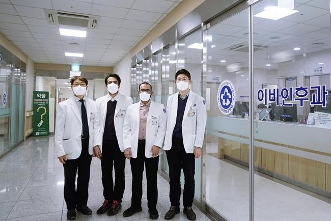 20210625 외국인 연수의사 제한적 의료행위 승인 받아...(병원소식에만 올림).JPG